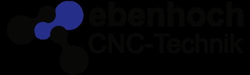 Ebenhoch CNC-Technik - Logo